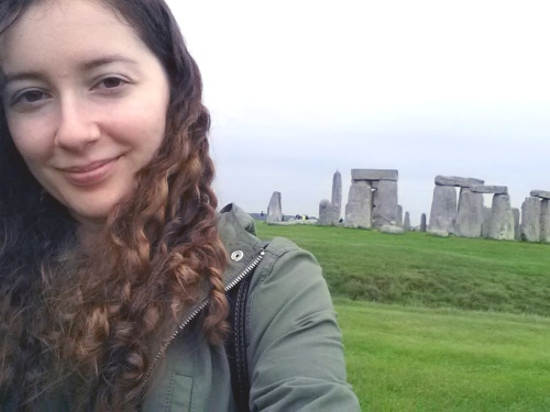 UK and Ireland 2015 121 - Stonehenge
