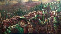 Vimy Ridge - Fred Harrison