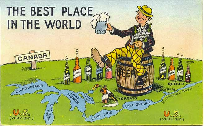 The rise and fall of prohibition in canada part two all about the rise and fall of prohibition in canada part two all about canadian history freerunsca Choice Image